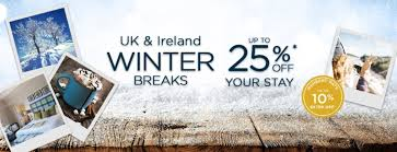le club accorhotels uk ireland up to 35 winter breaks for