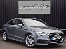 audi a3 2 0 tdi service intervals used audi a3 for sale south