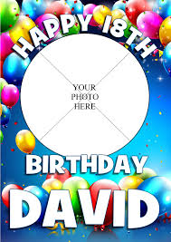 personalised birthday balloons birthday balloons party photo banner poster n165 boys