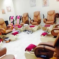 Nail Salon With Kid Chairs Allure Nails Hair And Massage 47 Photos U0026 36 Reviews Nail