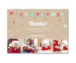 christmas thank you cards christmas thank you cards planet cards co uk