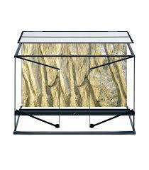 exo terra pt2614 glass terrarium reptile housing habitat