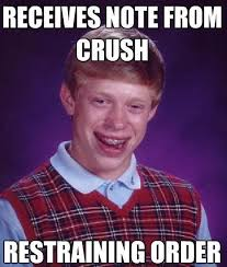 Bad Luck Brian Memes - what are the best bad luck brian memes or jokes quora