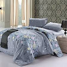 Covered Duvet Amazon Com Vaulia Lightweight Microfiber Duvet Cover Sets