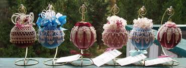 patterns for crocheted ornaments easy crochet patterns