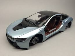 Bmw I8 Body Kit - revell bmw i8 part 10 final assembly youtube