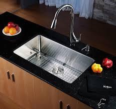 kraus 28 inch undermount sink kitchen innovative kraus kitchen sink with regard to 36 inch and 28