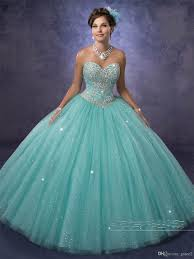 quinceanera dresses aqua vestidos de 15 anos with free bolero and sweetheart neckline aqua