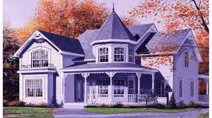 queen anne style home house plans queen anne style homes youtube