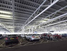 sysdex modular car park solutions car park construction