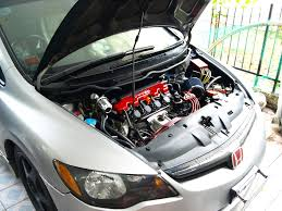 subaru thailand clean engine honda civic fd in thailand scoobynet com subaru
