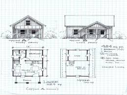 100 cabin house plans juneau a frame vacation home plan 008d