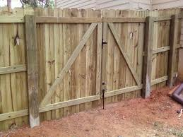 lovely ideas wooden fence gate picturesque step by wood fence gate
