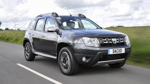 2017 dacia duster review top gear