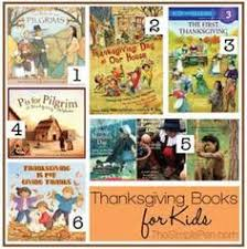 thanksgiving books for children i themed books i