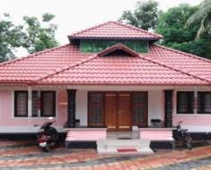 two floor house plan with three bed room u2013 kerala home design