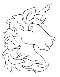 modest unicorn coloring pages cool coloring 324 unknown