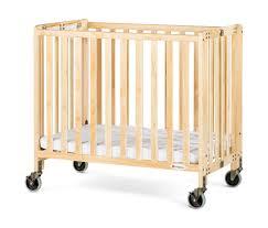 Mini Crib With Mattress by Foundations Folding Mini Crib Walmart Canada