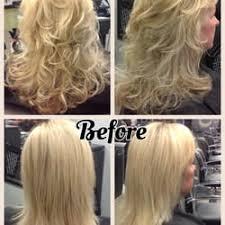 hair extensions aberdeen odyssey salon day spa hair salons 29 n parke st aberdeen