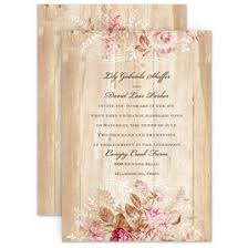 rustic chic wedding invitations rustic wedding invitations invitations by