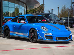 porsche 991 gt3 rs 4 0 voodoo blue 4 0 for sale rennlist porsche discussion forums