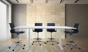 4 X 8 Conference Table Electric Lift 8 X 4 Rectangular Conference Table Other Sizes