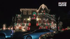 enjoy a tour of the dyker heights christmas lights in brooklyn