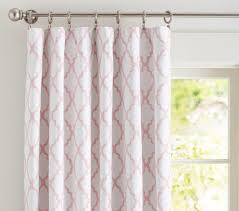 addison blackout curtain pottery barn kids