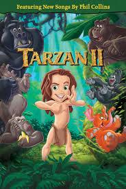 tarzan disney movies