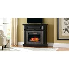 Electric Fireplace With Mantel Mantel With Electric Fireplace Free Standing Mantle