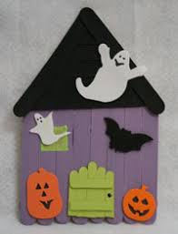 Easy Halloween Craft Projects - halloween crafts for kids all kids network