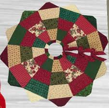 93 best quilts tree skirts images on