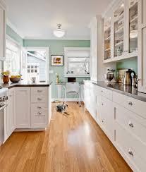galley kitchen mountain view ca u2014 dean j birinyi interior and