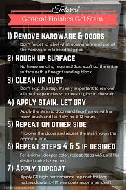 general finishes gel stain cheap kitchen cabinets cheap kitchen