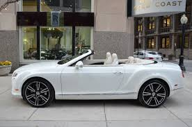 old bentley continental 2014 bentley continental gtc v8 stock b521 for sale near chicago