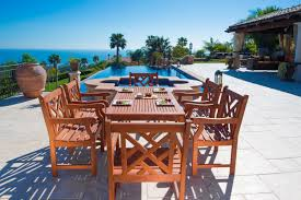 dining sets patio