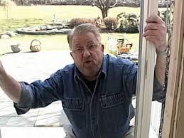 Patio Sliding Door Installation How To Install A Sliding Patio Door Youtube