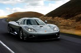 koenigsegg fast five fastest cars in the world digital trends