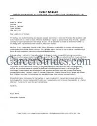 cover letter cover letter for substitute teacher position no