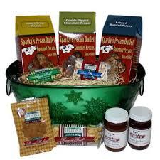 carolina gift baskets sparky s gourmet gifts carolina treats gift basket
