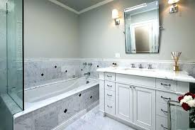 white marble bathroom ideas carrara marble tile bathroom ideas alhenaing me