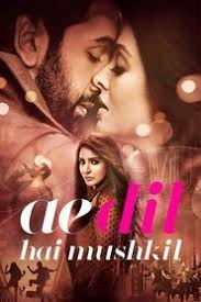 where can i watch a pirated ae dil hai mushkil online updated