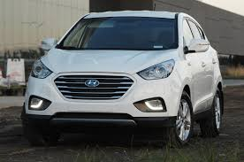 hyundai tucson 2014 price 2015 hyundai tucson fuel cell hydrogen crossover first drive