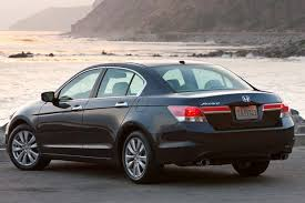 2011 honda accord used car review autotrader
