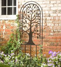 garden trellises add beauty and class to your garden latest