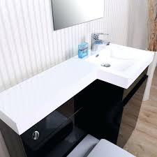 Bathroom Vanity Unit With Basin And Toilet Corner Sink And Vanity Unit Home Decor Corner Cloakroom Vanity
