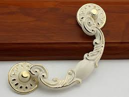 Shabby Chic Hardware by Online Get Cheap Country Cabinet Hardware Aliexpress Com