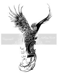 sarah palin phoenix tattoo design in 2017 real photo pictures