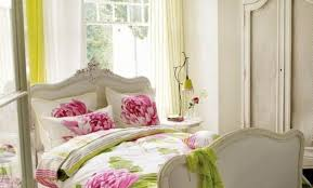 shabby chic bedroom design full of creative decors webbo media
