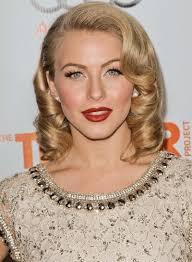 1940s hair styles for medium length straight hair medium curly sexy hairstyles beauty riot